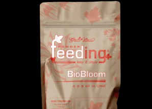 Powder Feeding BIO Grow 0,125 кг